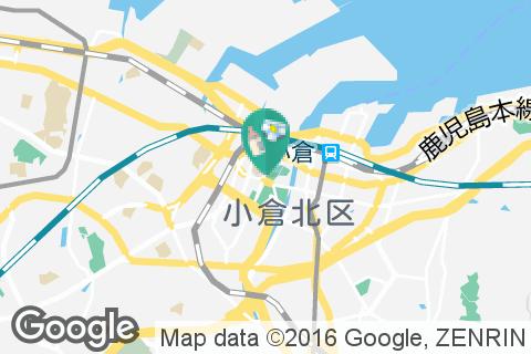 北九州市立松本清張記念館の授乳室・オムツ替え台情報