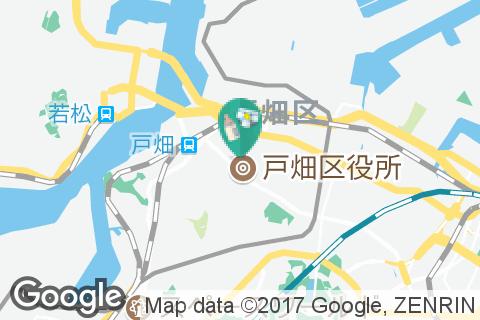 北九州市立戸畑図書館の授乳室・オムツ替え台情報