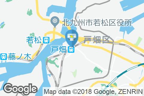 戸畑駅(改札内)のオムツ替え台情報