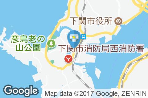 コスモス 下関大和町店(1F)のオムツ替え台情報
