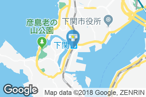 JR西日本 下関駅(改札外)のオムツ替え台情報