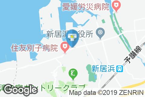 ビッグボーイ 新居浜前田店のオムツ替え台情報