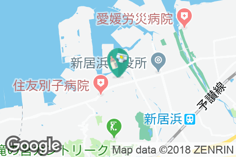 別子銅山記念図書館(1F)の授乳室・オムツ替え台情報