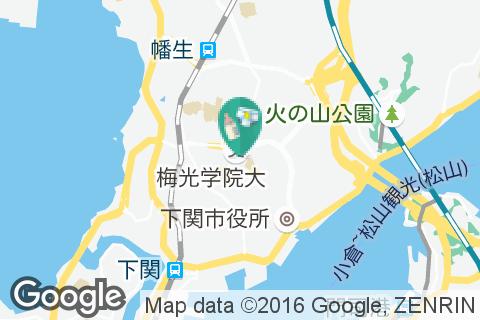 下関市営下関陸上競技場の授乳室・オムツ替え台情報