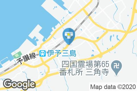 ソフトバンク四国中央(1F)のオムツ替え台情報