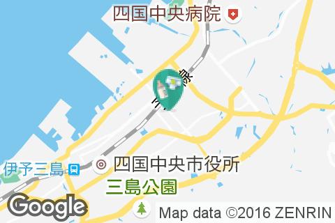 西松屋 四国中央店の授乳室・オムツ替え台情報