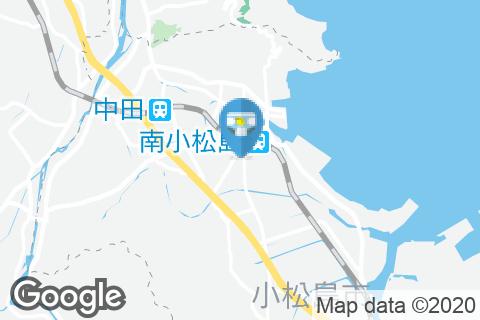 マルナカ 南小松島店のオムツ替え台情報
