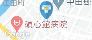 ハローズ江田店のオムツ替え台情報