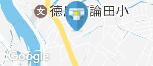 勝占東部コミュニティセンターのオムツ替え台情報