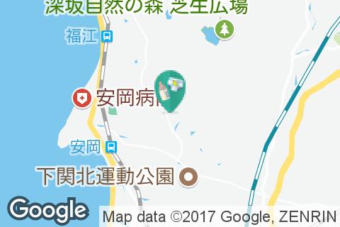 山口県済生会下関総合病院(2F)の授乳室・オムツ替え台情報