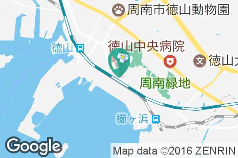 ゆめタウン徳山(2F)の授乳室・オムツ替え台情報