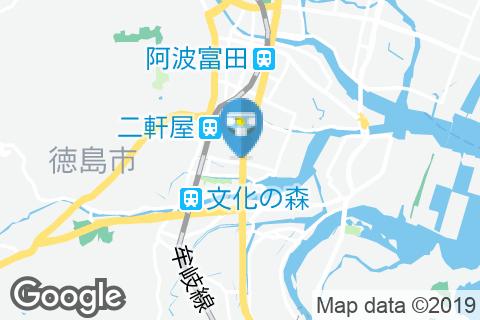 スタジオマリオ徳島・沖浜バイパス店(1F)のオムツ替え台情報