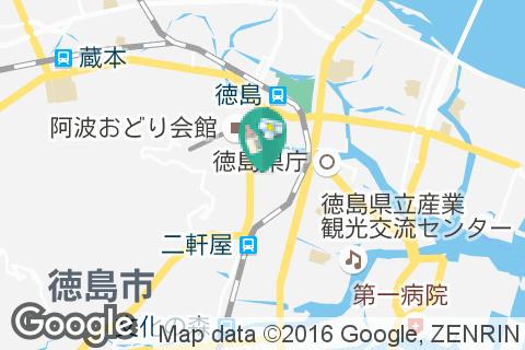 徳島club GRINDHOUSEの授乳室・オムツ替え台情報