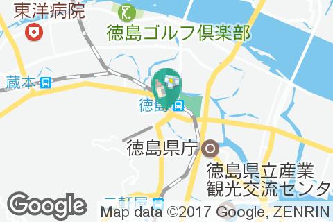 徳島市立図書館の授乳室・オムツ替え台情報
