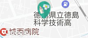 徳島県立障害者交流プラザ総合案内の授乳室・オムツ替え台情報