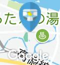 アミューズメントパフェ パレパレ田宮店(1F)のオムツ替え台情報