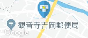 大阪王将香川観音寺店のオムツ替え台情報