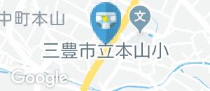 コメダ珈琲店 香川三豊店のオムツ替え台情報