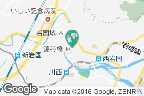 錦帯橋温泉 岩国国際観光ホテルの授乳室・オムツ替え台情報