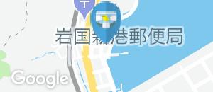 岩国港ポートビルのオムツ替え台情報