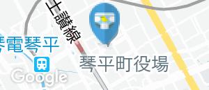 琴平町総合センター(1F)のオムツ替え台情報