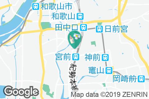 ジョーシン和歌山店(2F)の授乳室・オムツ替え台情報