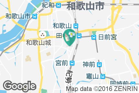 イズミヤ 和歌山店の授乳室・オムツ替え台情報