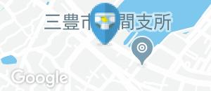 ドラッグコスモス三豊詫間店(1F)のオムツ替え台情報