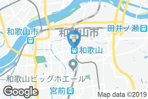 和歌山MIO(B1)のオムツ替え台情報