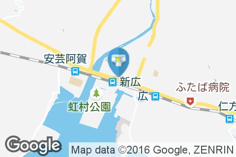 ココス 呉広店のオムツ替え台情報
