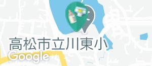 高松市役所市民政策局 川東コミュニティセンターの授乳室・オムツ替え台情報