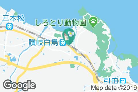 香川県立白鳥病院(1F)の授乳室・オムツ替え台情報