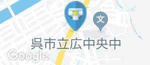 ファミリーマート 広中新開店(1F)のオムツ替え台情報