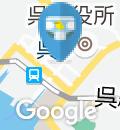 ココス 呉中央店のオムツ替え台情報