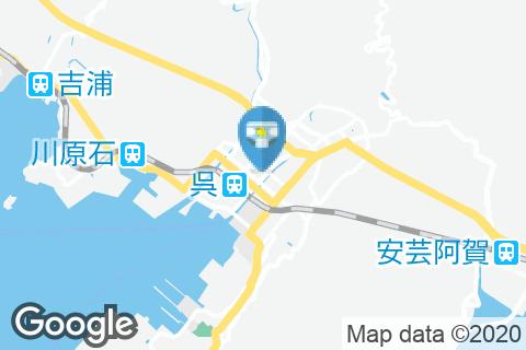 ココス 呉中央店(1F)のオムツ替え台情報