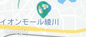 スタジオアリス イオンモール綾川店の授乳室・オムツ替え台情報