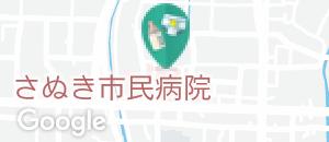 さぬき市民病院(2F)の授乳室・オムツ替え台情報