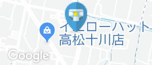 バーミヤン 高松十川店のオムツ替え台情報