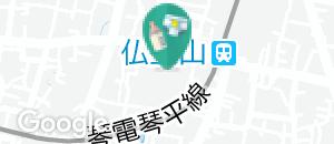 高松市立みんなの病院(2F)の授乳室・オムツ替え台情報