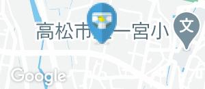 海鮮うまいもんや浜海道高松南店のオムツ替え台情報