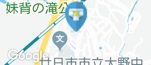藤三大野店のオムツ替え台情報
