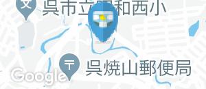 ダイキ焼山店(1F)のオムツ替え台情報