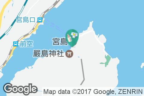 宮島錦水館(1F)の授乳室・オムツ替え台情報