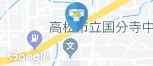 マルナカ 国分寺店のオムツ替え台情報