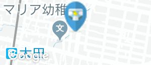 寿し一貫太田店(1F)のオムツ替え台情報