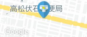 高松甲羅本店(1F)のオムツ替え台情報