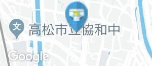 スシロー高松 東山崎店(1F)のオムツ替え台情報