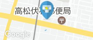 ホンダカーズ香川太田店(1F)のオムツ替え台情報