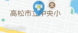 むさしの森珈琲 高松レインボーロード店(1F)のオムツ替え台情報