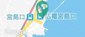 宮島口もみじ本陣(1F)の授乳室・オムツ替え台情報